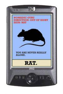 ipaq RAT